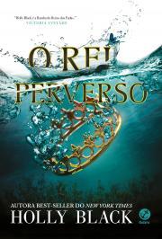 O REI PERVERSO (VOL. 2 O POVO DO AR)