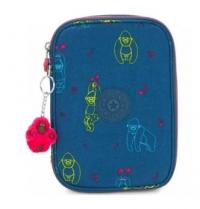 ESTOJO KIPLING 100 PENS MONKEY PLAY - 0940548Q