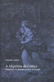 A ALQUIMIA DA CRÍTICA