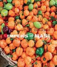 Temperos Do Brasil - Spices Of Brazil