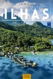 50 Destinos Dos Sonhos - As Mais Belas Ilhas