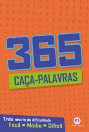 365 CAÇA-PALAVRAS II