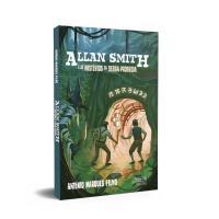 Allan Smith E Os MistÉrios Da Serra Proibida
