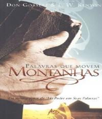 Palavras Que Movem Montanhas