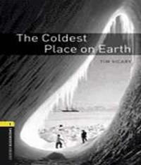 COLDEST PLACE ON EARTH MP3 PK OBW LIB (1) 3ED