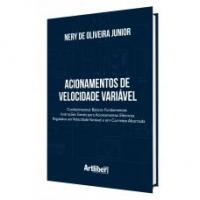 ACIONAMENTOS DE VELOCIDADE VARIÁVEL