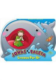 LIVRINHO POP-UP: JONAS E A BALEIA