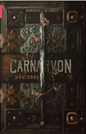 CARNARVON MASCARAS