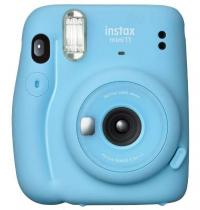 INSTAX CAMERA MINI 11 AZUL