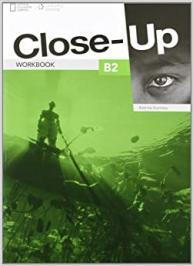 CLOSE-UP B2 - WOORKBOOK - AUDIO CD