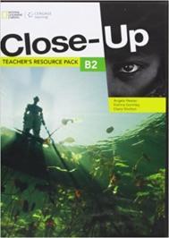 CLOSE-UP B2 - TEACHER S RESOURCE CD-ROM
