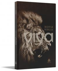 NOVA BÍBLIA VIVA - RUGIDO