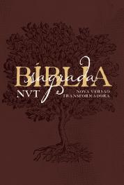 BÍBLIA NVT LETRA GRANDE: CAPA SOFT TOUCH - ÉDEN VINHO