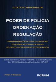 PODER, DE POLÍCIA, ORDENAÇÃO, REGULAÇÃO
