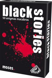 BLACK STORIES - GALAPAGOS