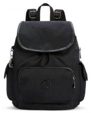 MOCHILA KIPLING CITY PACK S  RICH BLACK CITY PACK S53F - I252553F