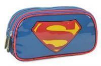 ESTOJO AZUL SUPERMAN - EI32904SM0200