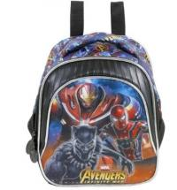 LANCHEIRA AVENGERS ARMORED - 7494
