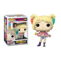 BIRDS OF PREY HARLEY QUINN CAUTION TAPE 302 - FUNKO