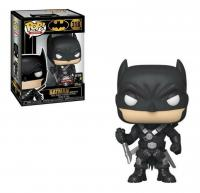 BATMAN 80 YEARS - BATMAN GRIM KNIGHT 318 - FUNKO