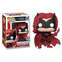 DC SUPER HEROES BATWOMAN 297 - FUNKO
