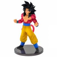 DRAGON BALL GT - GOKU SUPER SAYAJIN 4 - BLOOD OF SAIYANS SPECIAL III REF: 34948/34949