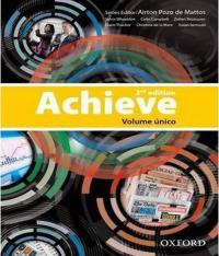 Achieve - Volume Unico - Student Book / Workbook - 02 Ed