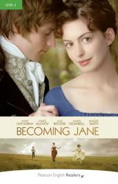 BECOMING JANE & MP3 PACK