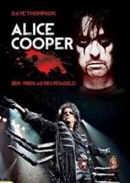 Alice Cooper: Bem-vindo Ao Meu Pesadelo