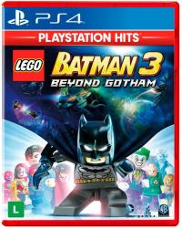 LEGO BATMAN 3 HITS - PS4