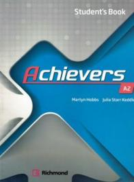 ACHIEVERS A2 STUDENT S BOOK