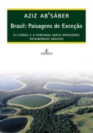 BRASIL: PAISAGENS DE EXCEÇÃO: O LITORAL E O PANTANAL MATO-GROSSENSE: PATRIMÔNIOS BÁSICOS