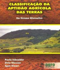 CLASSIFICACAO DA APTIDAO AGRICOLA DAS TERRAS