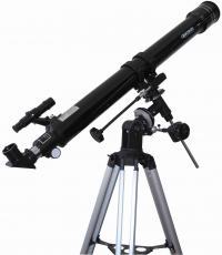 TELESCOPIO EQUATORIAL 900X70MM EQ - F90070EQ