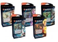 MAGIC THE GATHERING - COLECAO BASICA 21 DECK DE PLANESWALKER