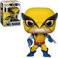 MARVEL 80TH - FIRST APPEARANCE WOLVERINE 547 - FUNKO