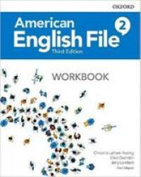 AM ENGLISH FILE 3ED (DIGITAL PK) 2 STUDENT BOOK/WORKBOOK