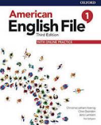 AM ENGLISH FILE 3ED (DIGITAL PK) 1 STUDENT BOOK