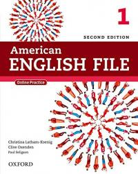 AM ENGLISH FILE 2ED (DIGITAL PK) 1 STUDENT BOOK