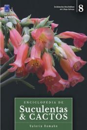 ENCICLOPÉDIA DE SUCULENTAS & CACTOS - VOLUME 8