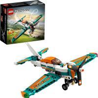 TECHNIC AVIAO DE CORRIDA 154 PECAS - 42117 LEGO