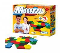 MOSAICO - XALINGO