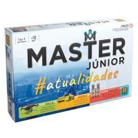 MASTER JUNIOR ATUALIDADES - GROW