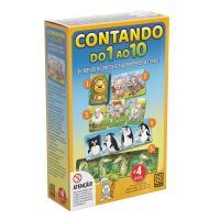 CONTANDO DO 1 AO 10 - GROW