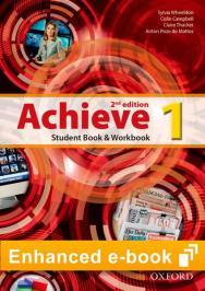ACHIEVE 2ED 1 STUDENT BOOK - E-BOOK