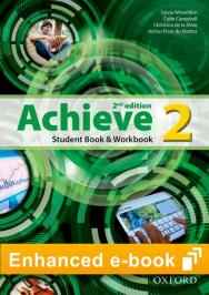 ACHIEVE 2ED 2 STUDENT BOOK - E-BOOK