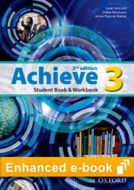 ACHIEVE 2ED 3 STUDENT BOOK - E-BOOK
