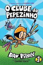 O CLUBE DO PEPEZINHO