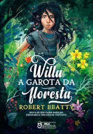 WILLA – A GAROTA DA FLORESTA