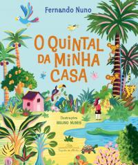 O QUINTAL DA MINHA CASA
